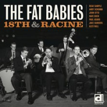 The Fat Babies, 18th & Racine album cover